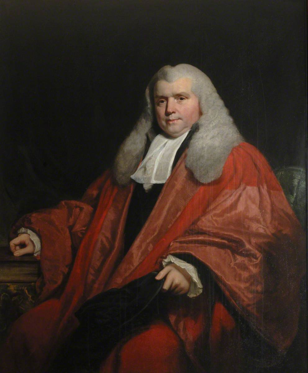 Sir John Nicholl