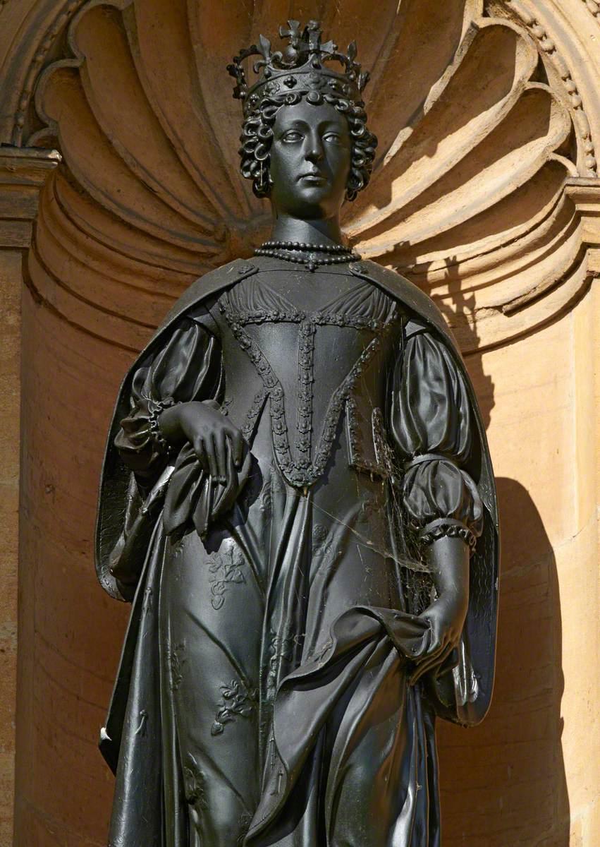 Henrietta Maria (1609–1669)