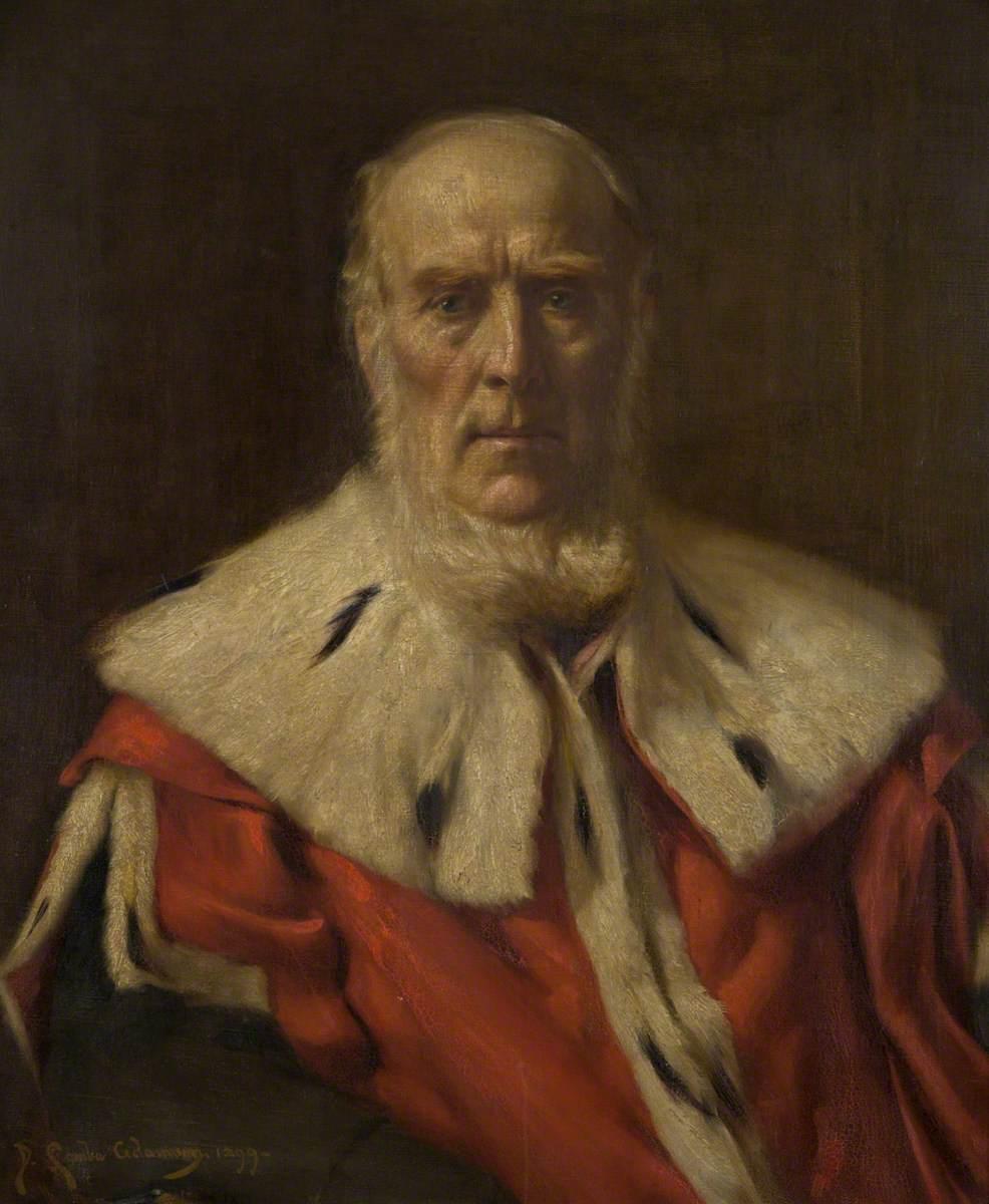 Provost William Doig