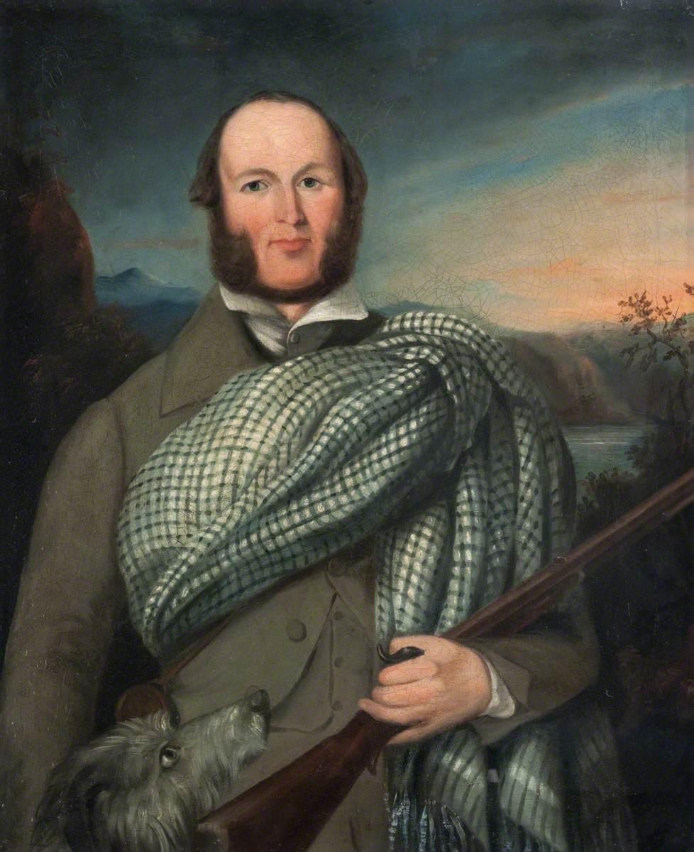 Horatio Ross
