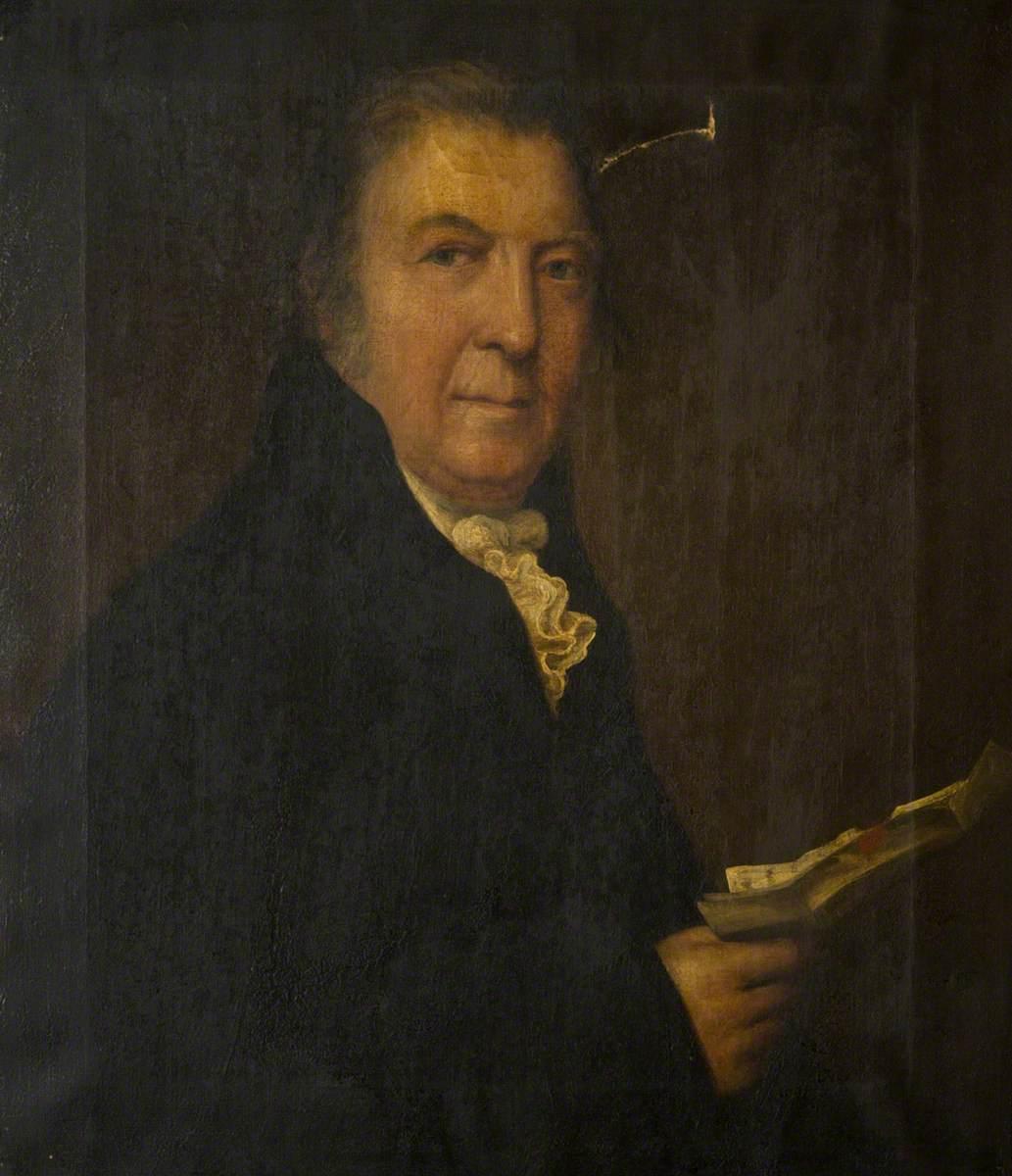 John Ewen Merchant, Aberdeen
