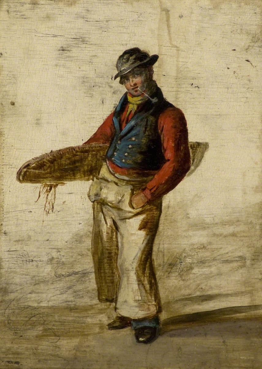 Arbroath Fisherman
