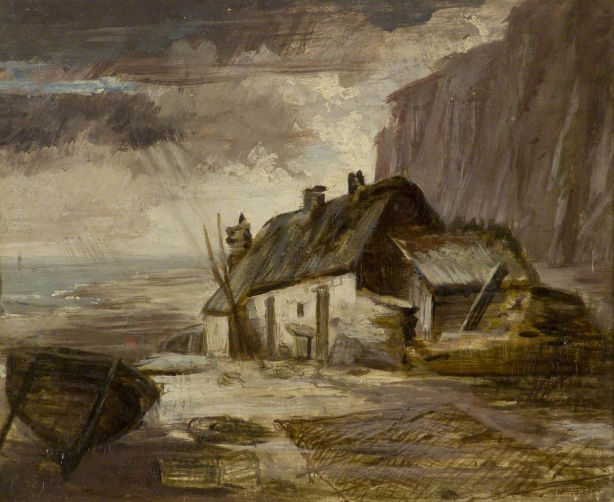 Fisherman's Cottage, Arbroath