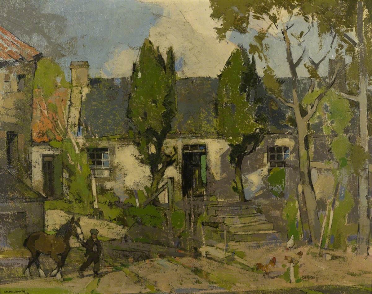 Farm Cottages, Ceres