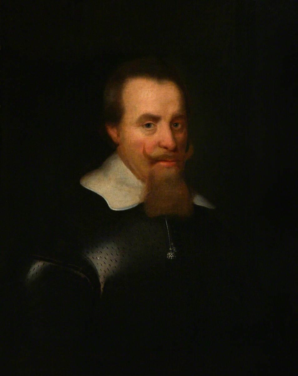 John Duff of Muldavit (1568–1632)