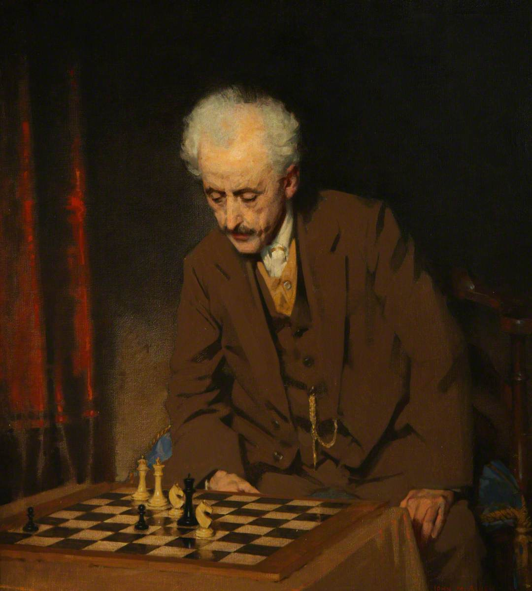 The Chess Problem
