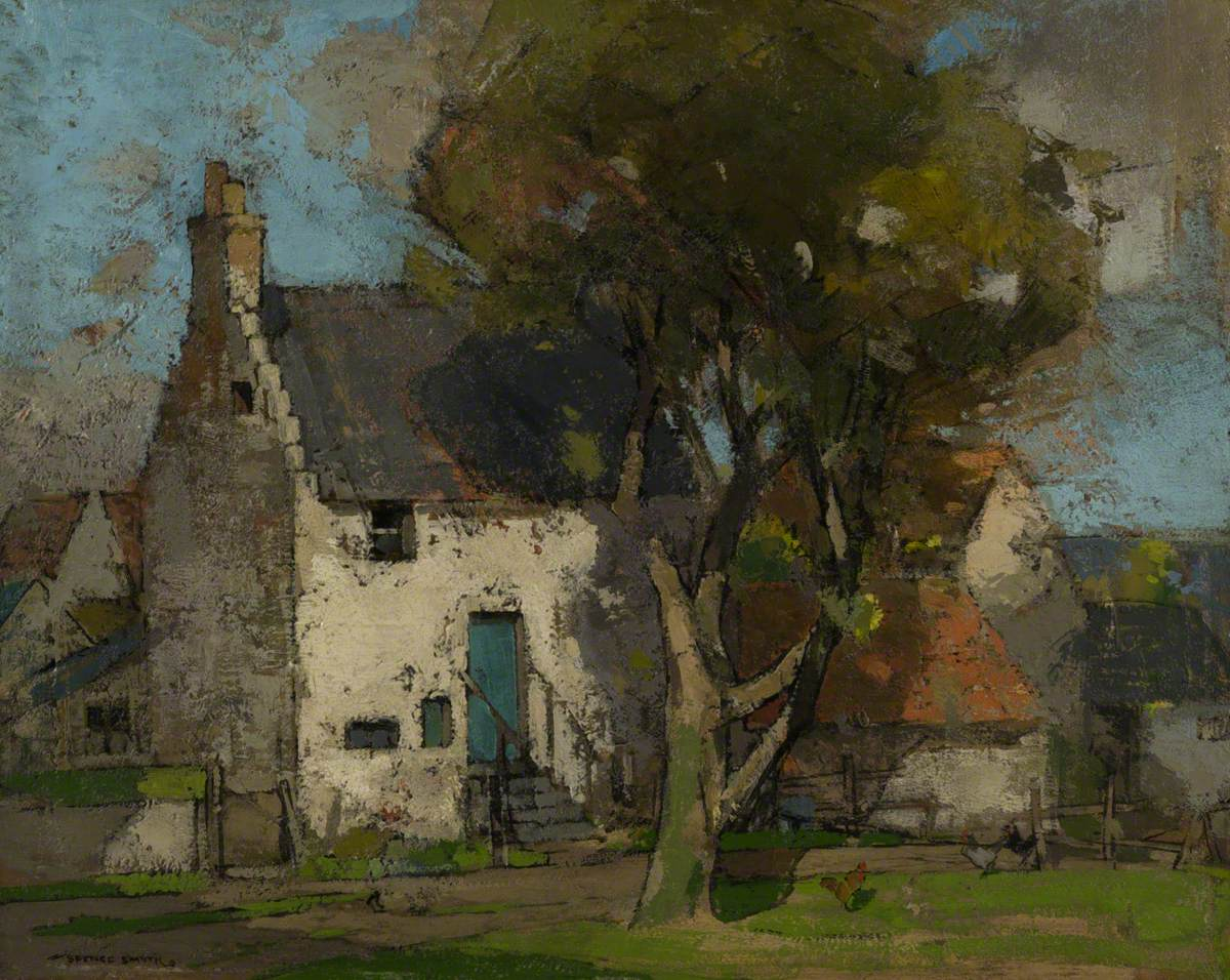 The Croft, Anstruther