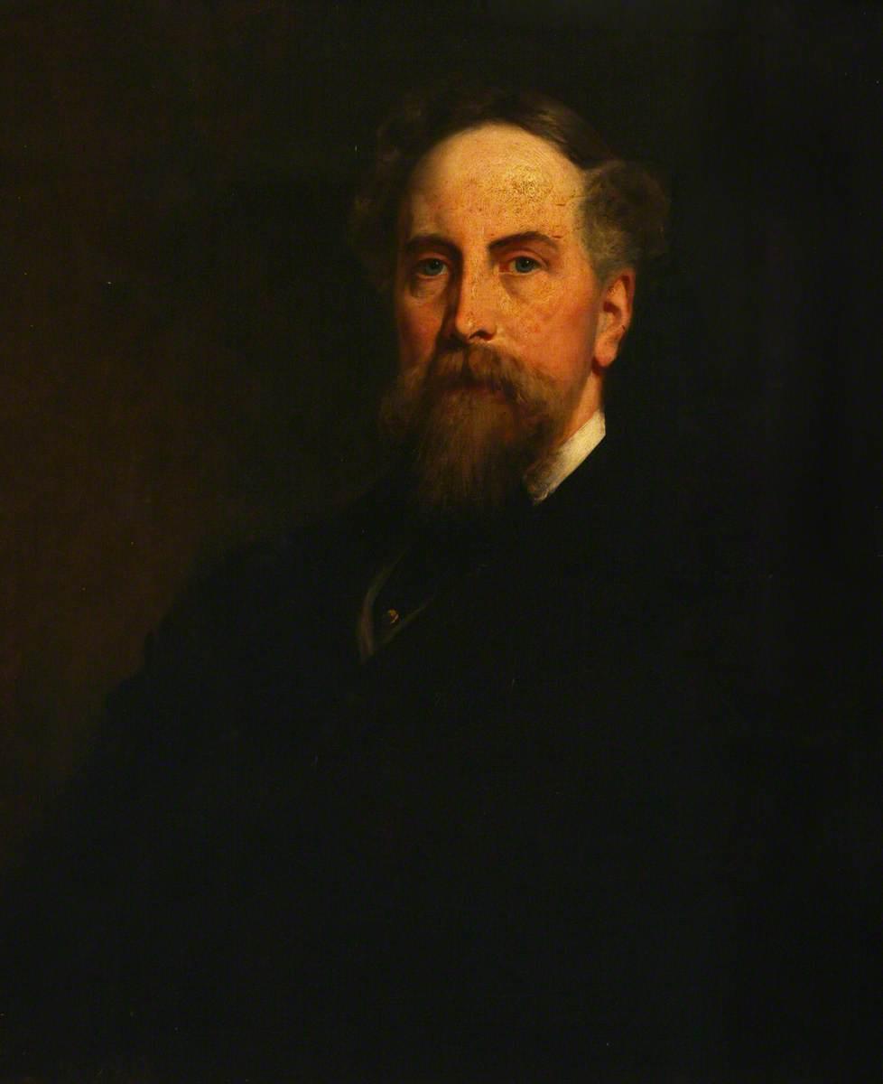 William McLeish (d.1901)
