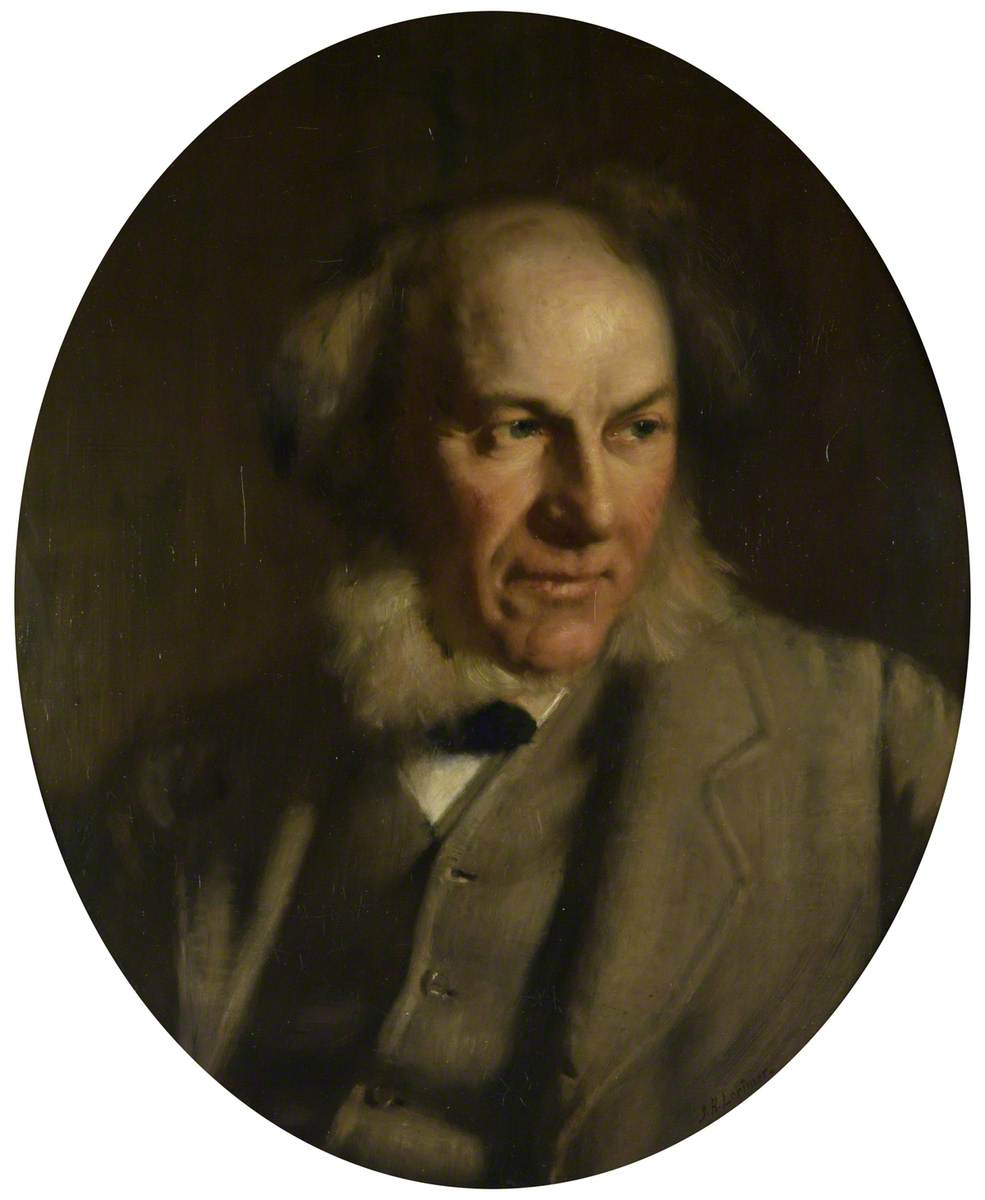 Lord Patrick Allan Fraser, Advocate
