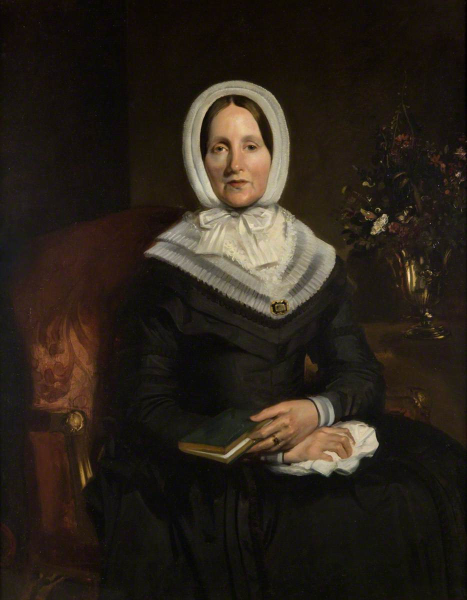 Mrs. Margaret Wilson of Bantaskine