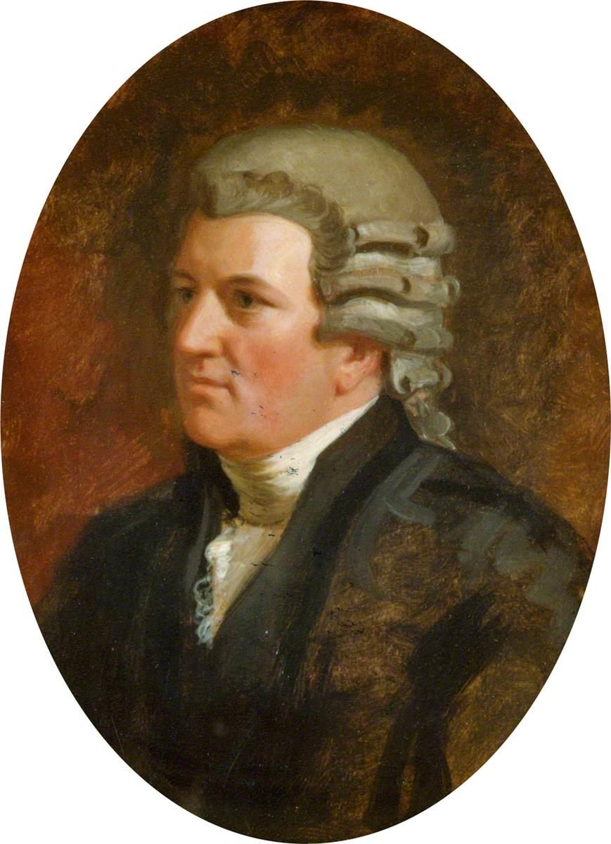 John Henry Ley