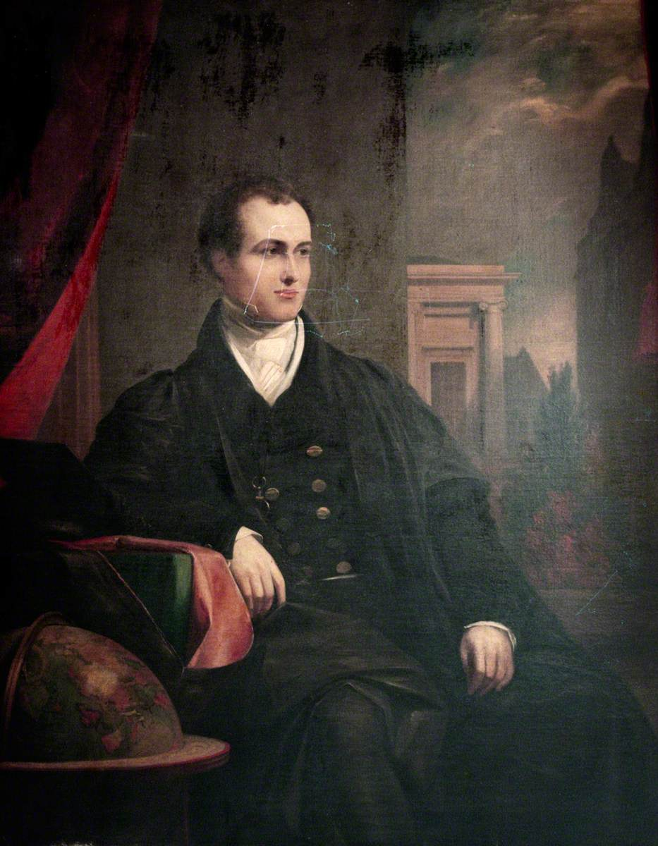 Thomas Greene