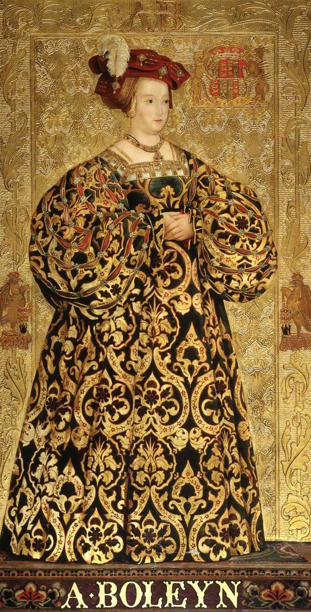 A. Boleyn (Anne Boleyn)