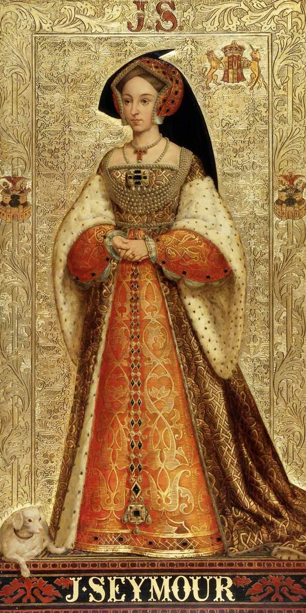 J. Seymour (Jane Seymour)