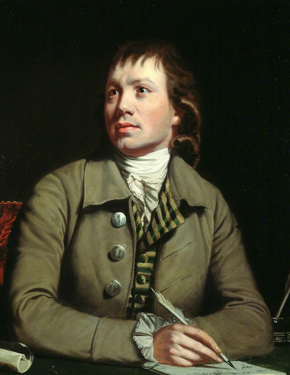 William 'Memory' Woodfall (1746–1803)