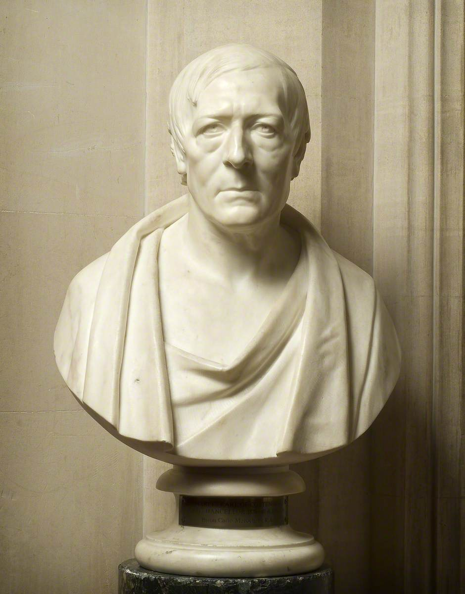 Charles Christopher Pepys (1781–1851), 1st Earl of Cottenham, Lord Chancellor (1836–1841)