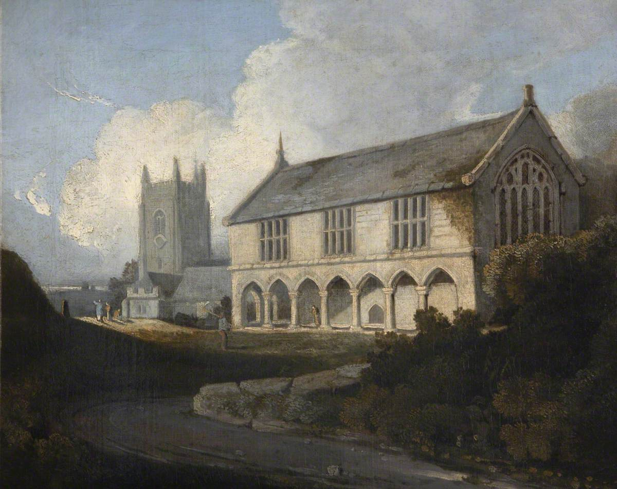 Plympton Grammar School