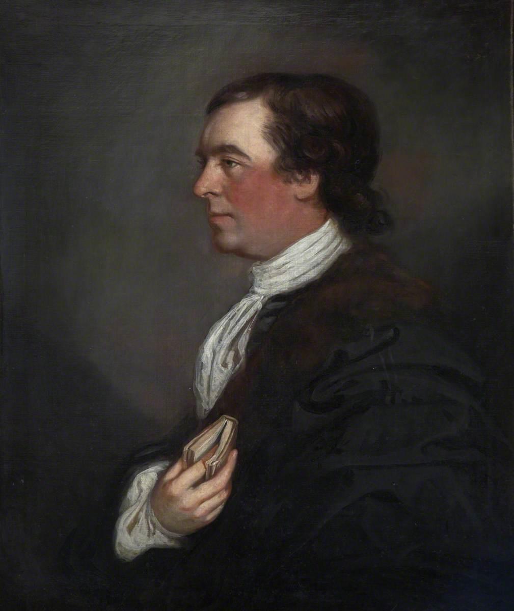 Leonard Troughear Holmes (1731–1804), Baron Holmes of Kilmarnock