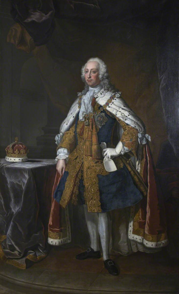 Frederick (1707–1751), Prince of Wales