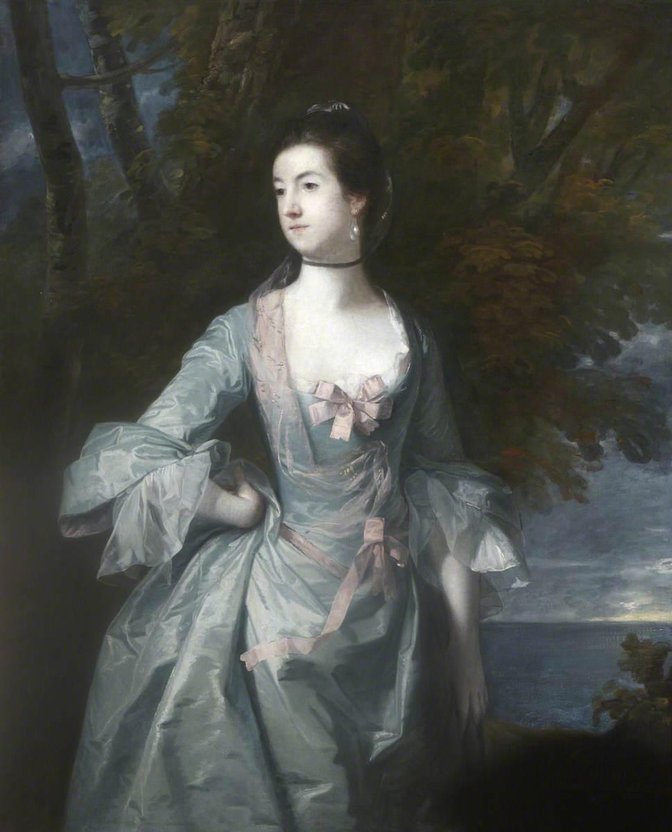 Lady Anne Bonfoy, née Eliot (1729–1810)