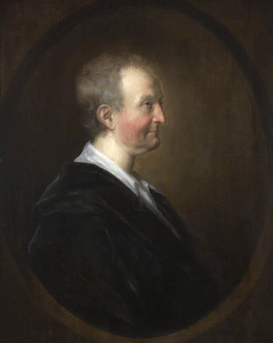 Reverend Samuel Reynolds