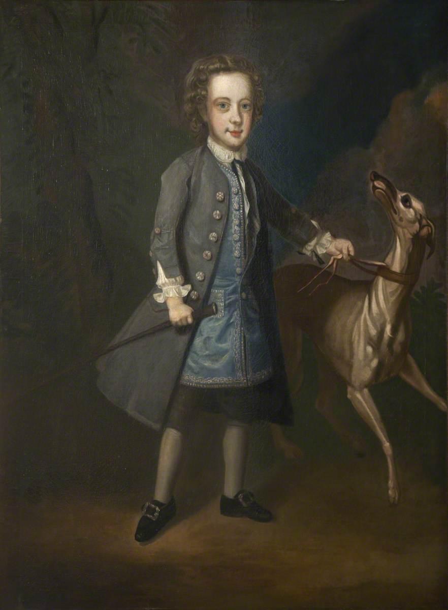 Samuel Trelawney