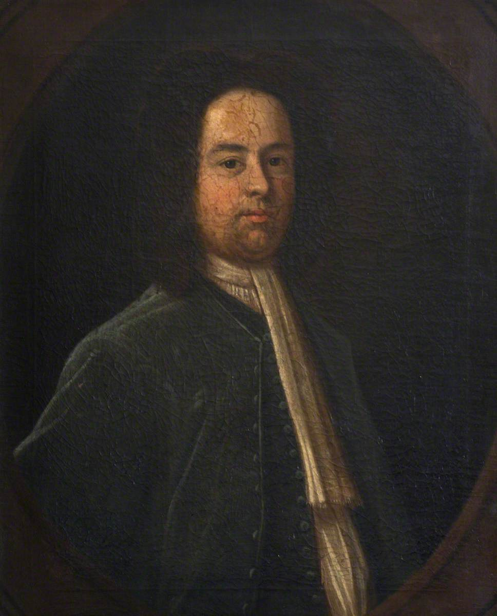 William Woollcombe (d.1728), Town Clerk (1720–1726), Attorney (?)
