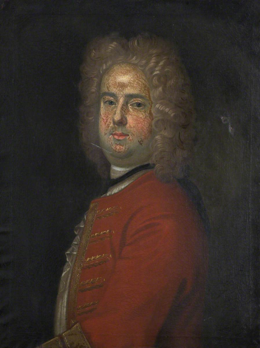 George Turbill, Alderman, Mayor of Plympton Erle (1733 & 1736)