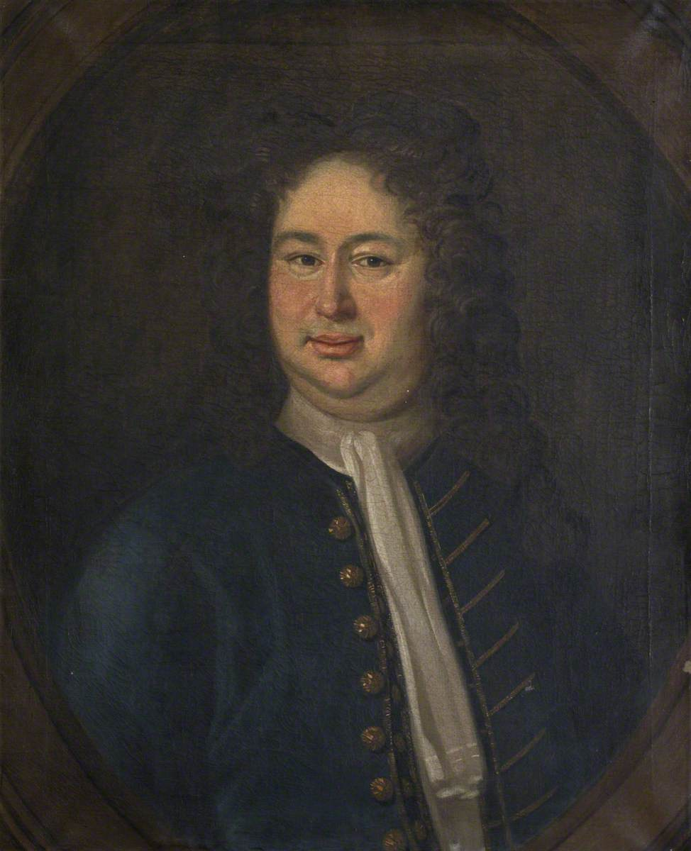 Honourable Richard Edgcumbe (d.1758), MP for Plympton (1702–1742)
