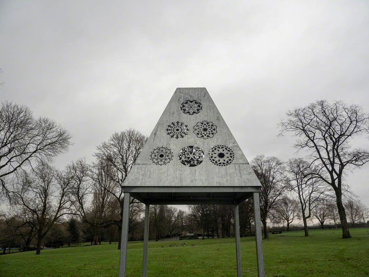 The Pyramid Tower