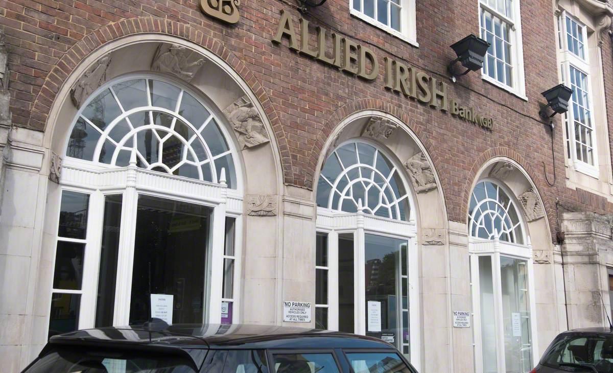 Allied Irish Bank Reliefs