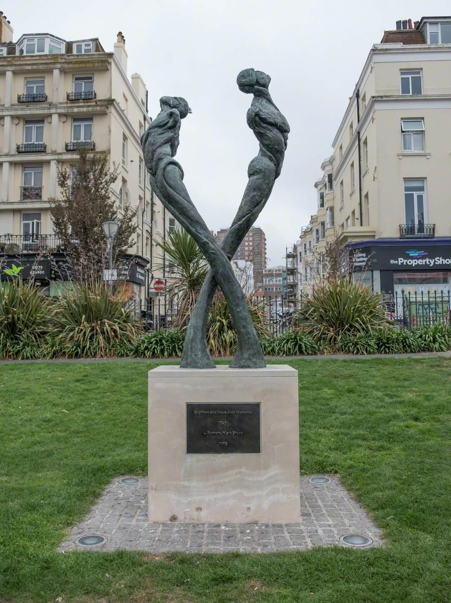Tay (AIDS Memorial)