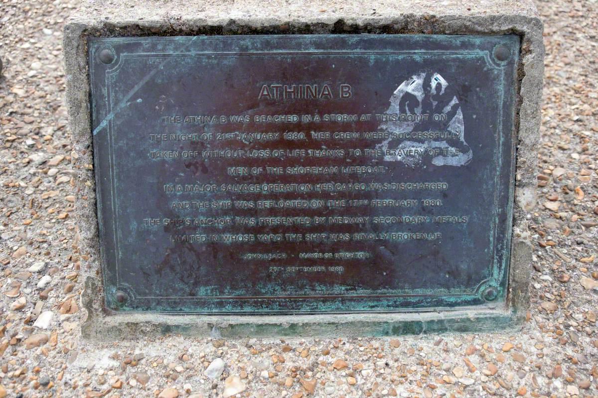 'Athina B'