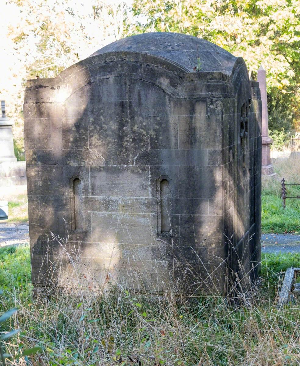 Baldwin Family Mausoleum