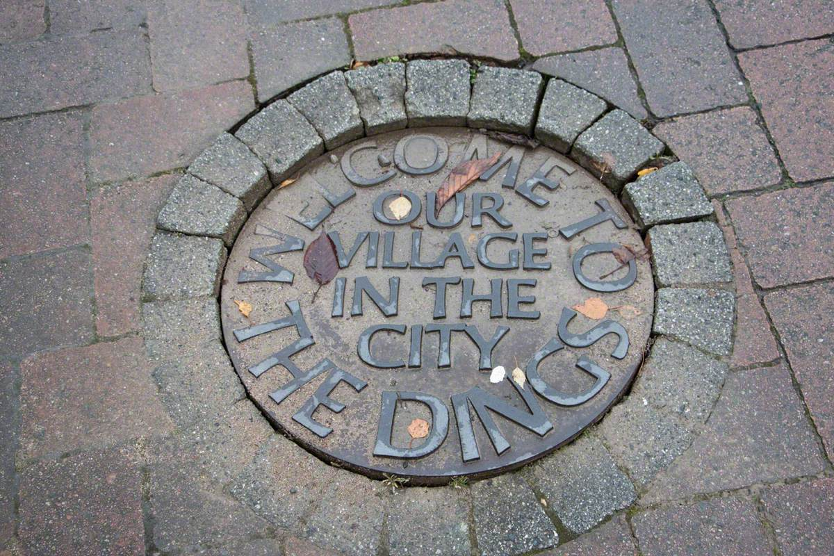 D of the Dings and Other Letters