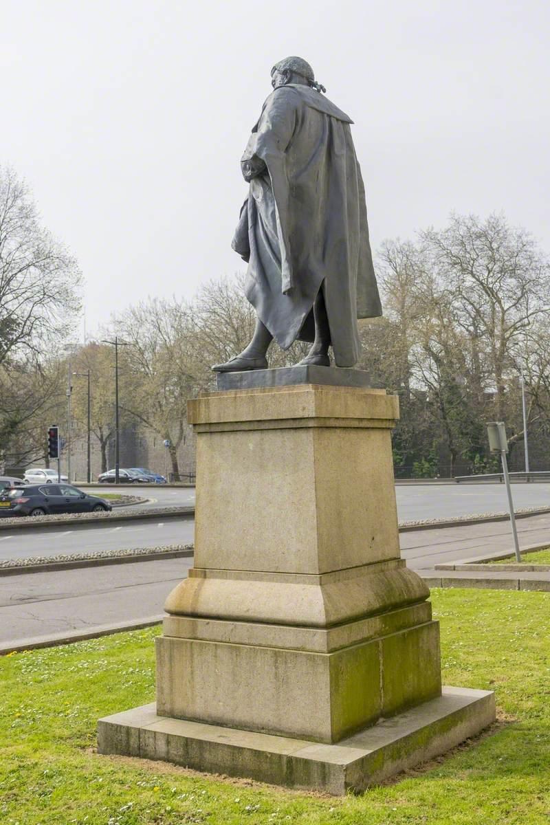 Judge Gwilym Williams (1839–1906)