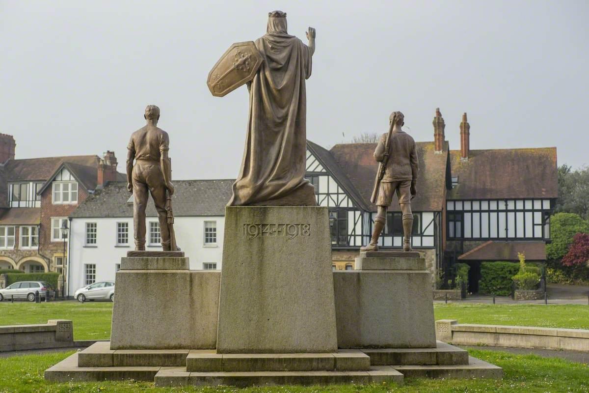 Llandaff War Memorial