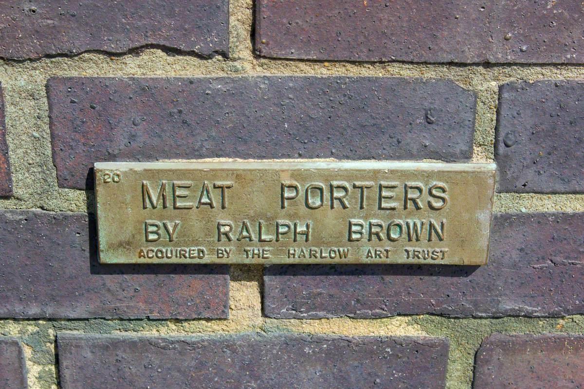 Meat Porters