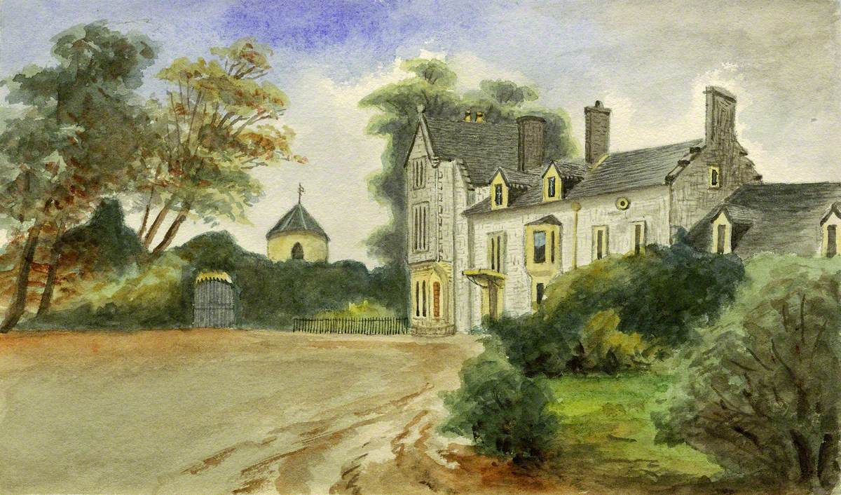 Easter Liviland House