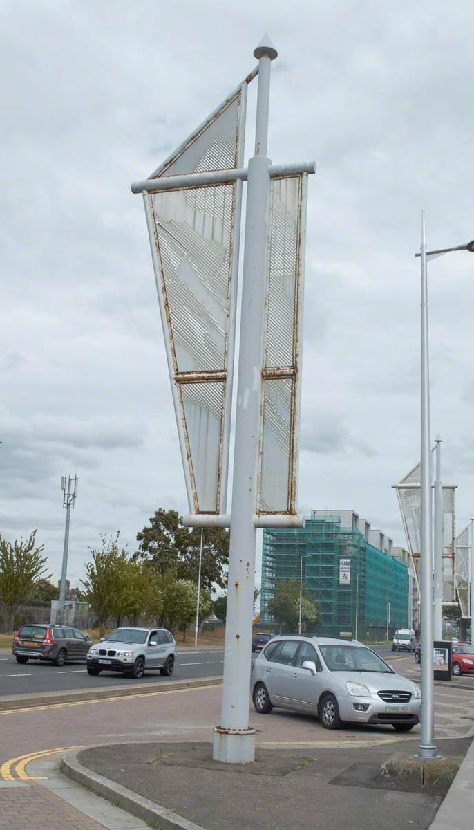 Sail Poles