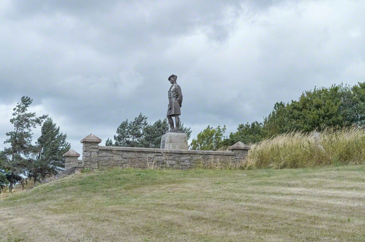 Black Watch Monument