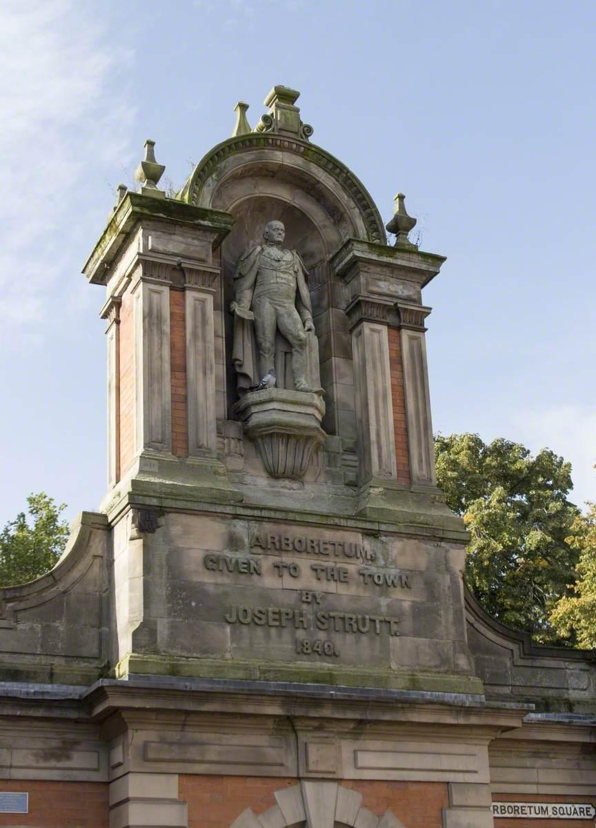 Joseph Strutt (1765–1844)