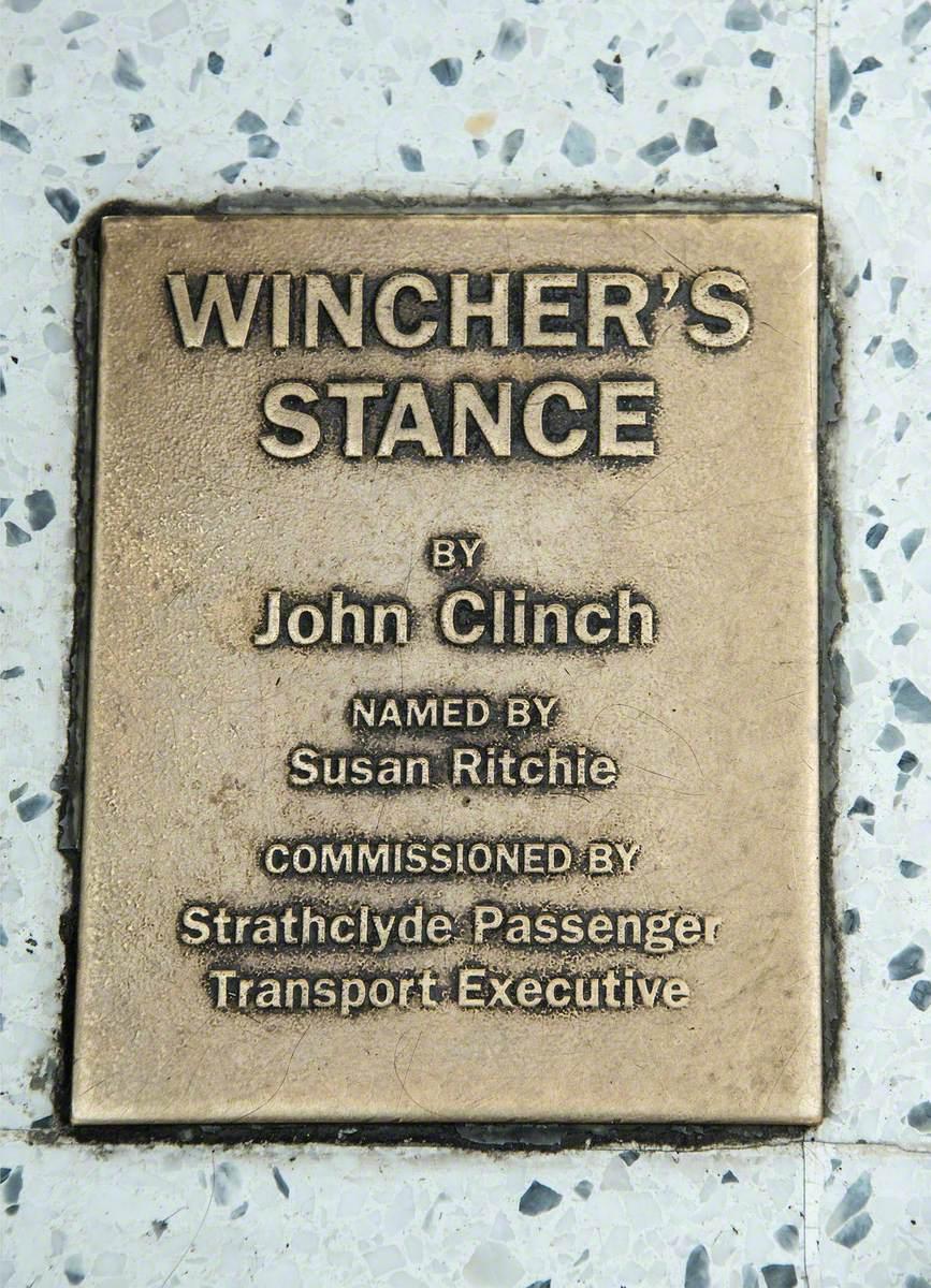 Wincher's Stance