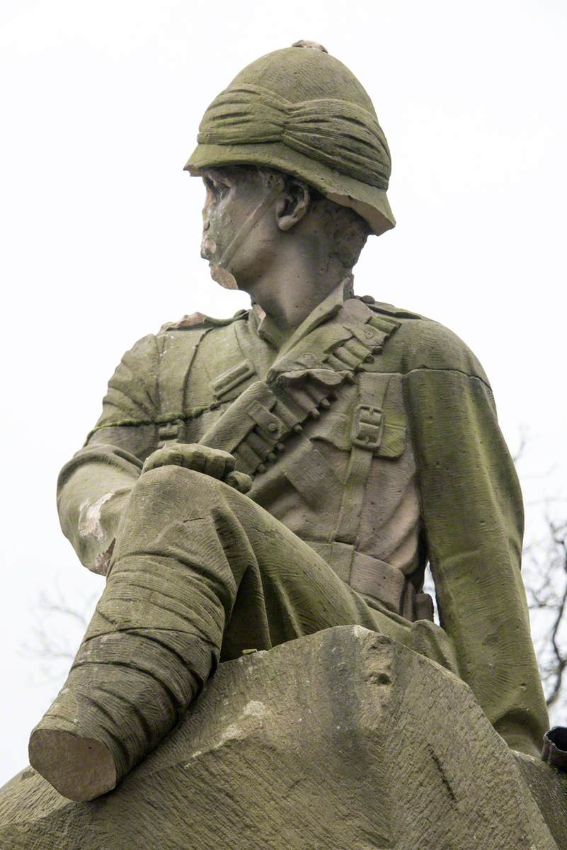 Highland Light Infantry Memorial