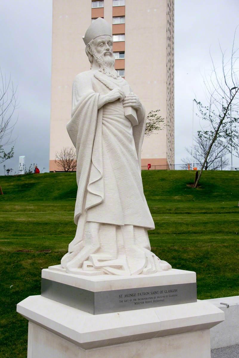Saint Mungo (518–614)