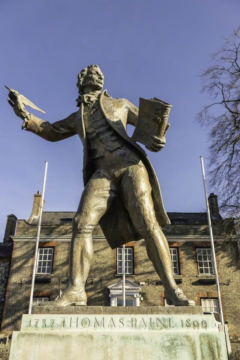 Thomas Paine (1737–1809)