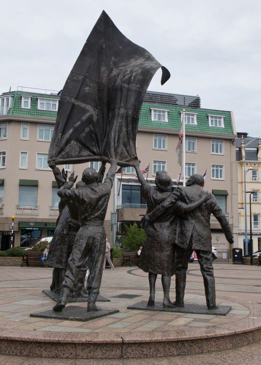 Monument to Freedom