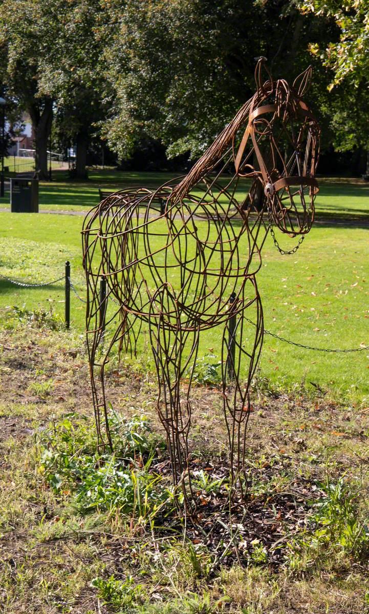 Songster (Loughborough's War Horse)