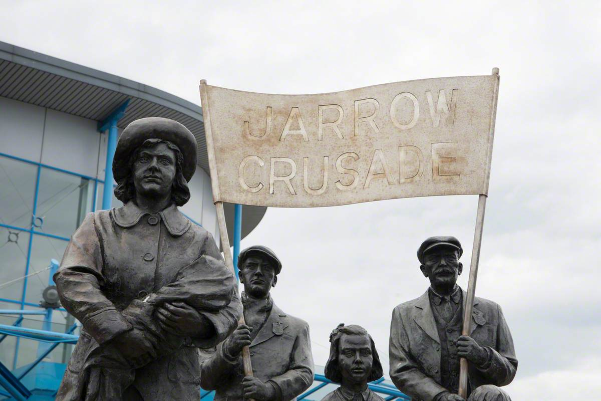 Spirit of Jarrow