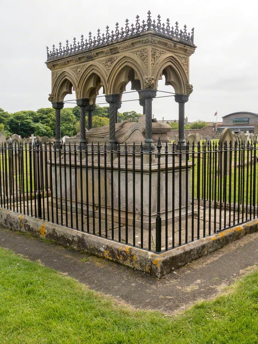 Grace Darling Memorial